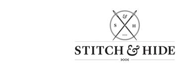 Stitch & Hide