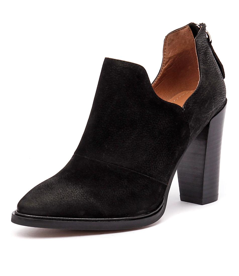 Alias Mae Alfie Black Boots