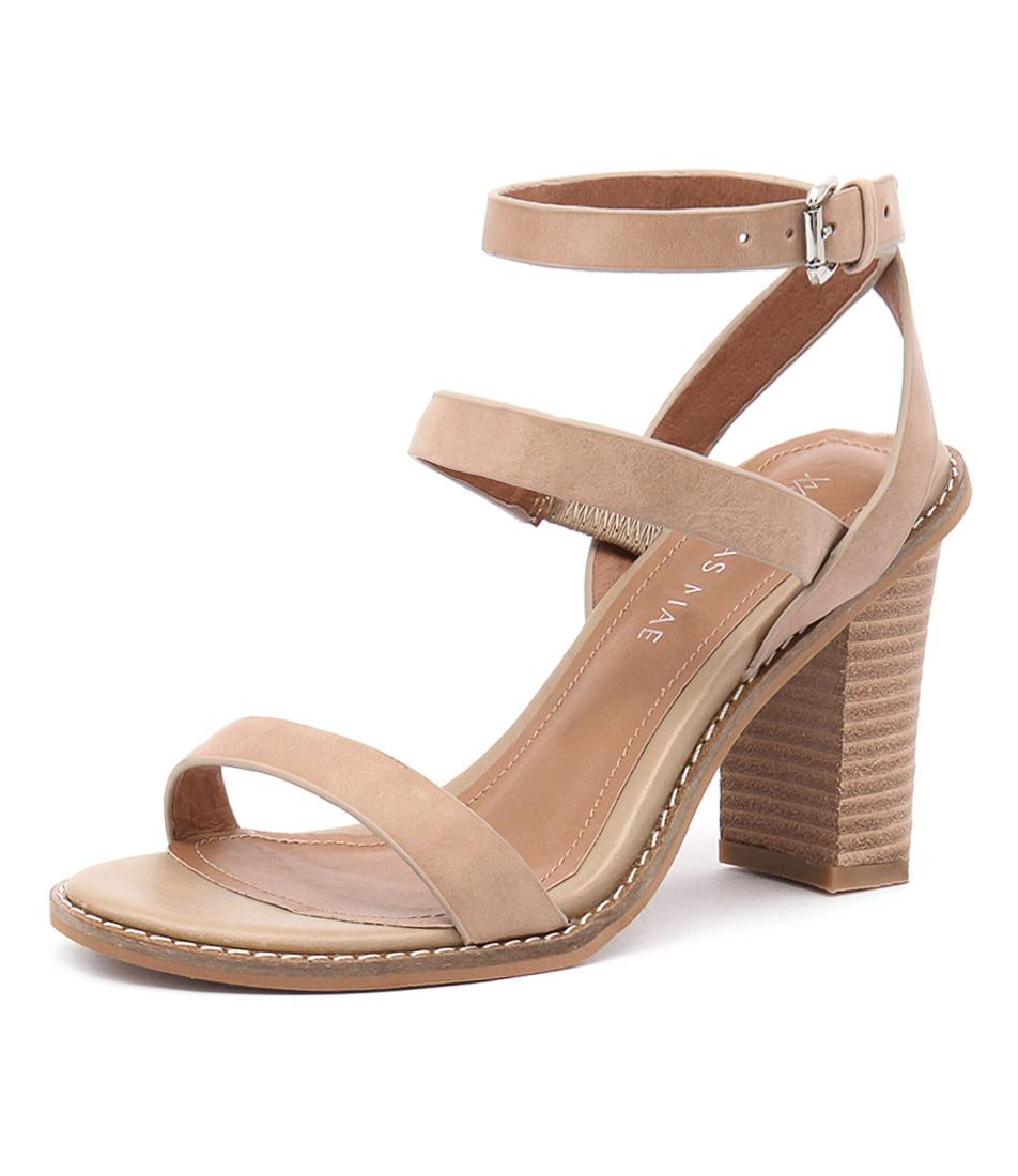 Alias Mae Erma Natural Sandals