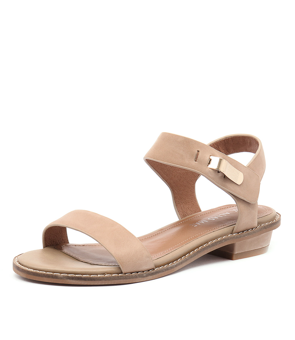 Alias Mae Livina Natural Sandals