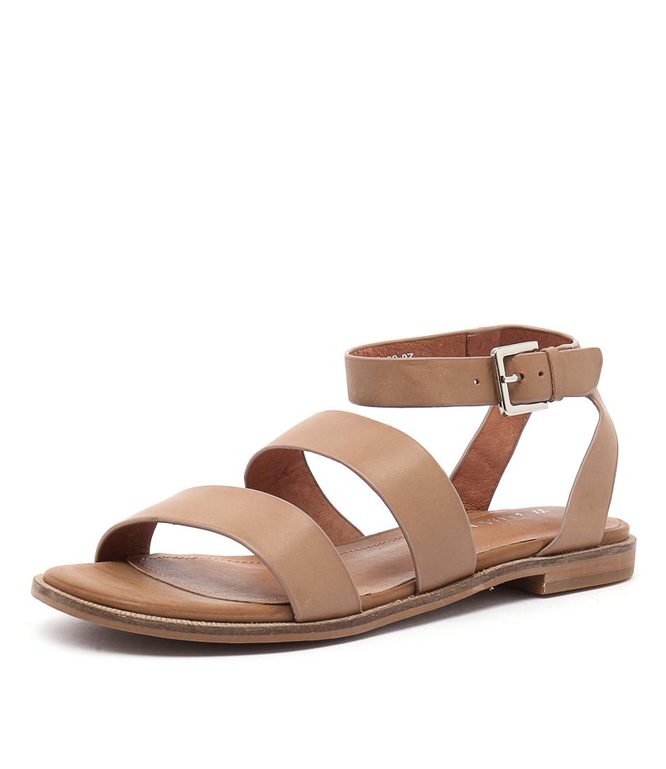 Alias Mae Thabitha Dark Natural Sandals