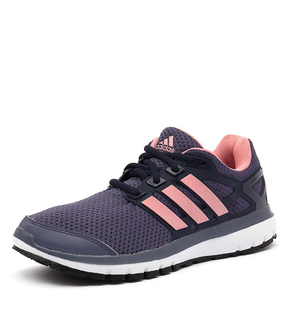 Adidas Energy Cloud Purple-Pink Sneakers