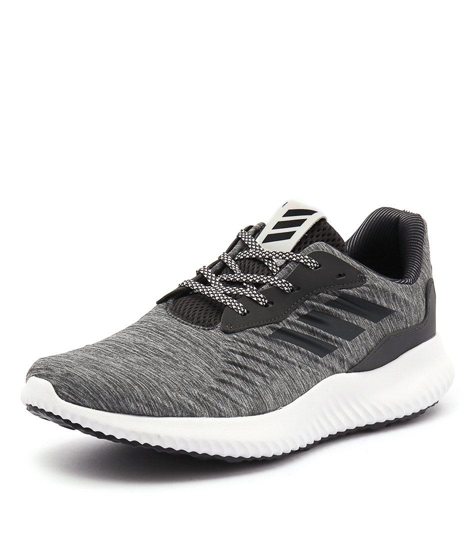 Image of Adidas Men's Alphabounce Grey - Men (Grey) - Styletread