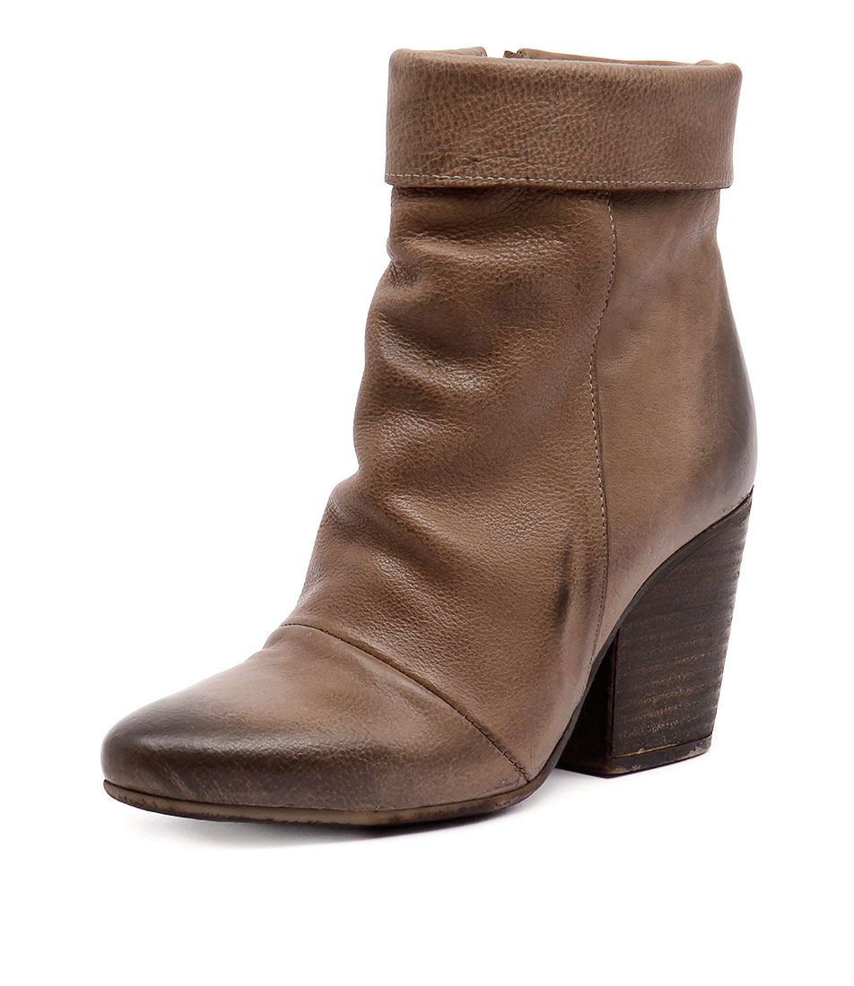 Beltrami 802 Taupe Boots
