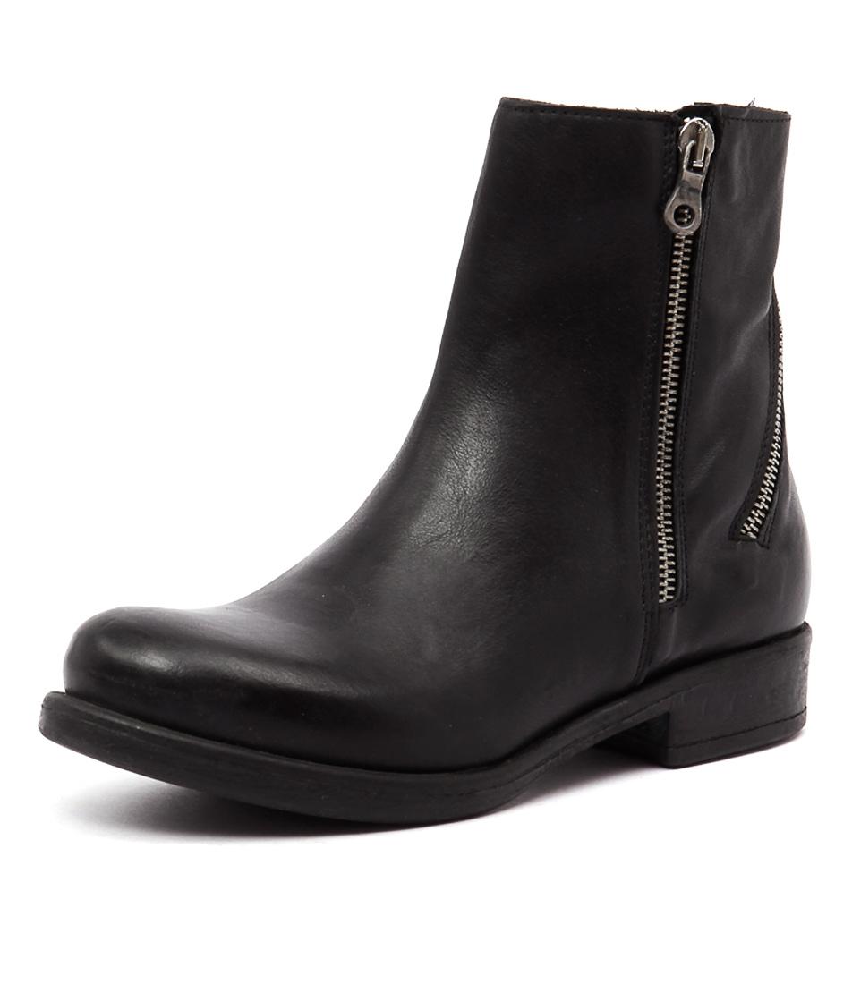 Beltrami T831 Nero Boots