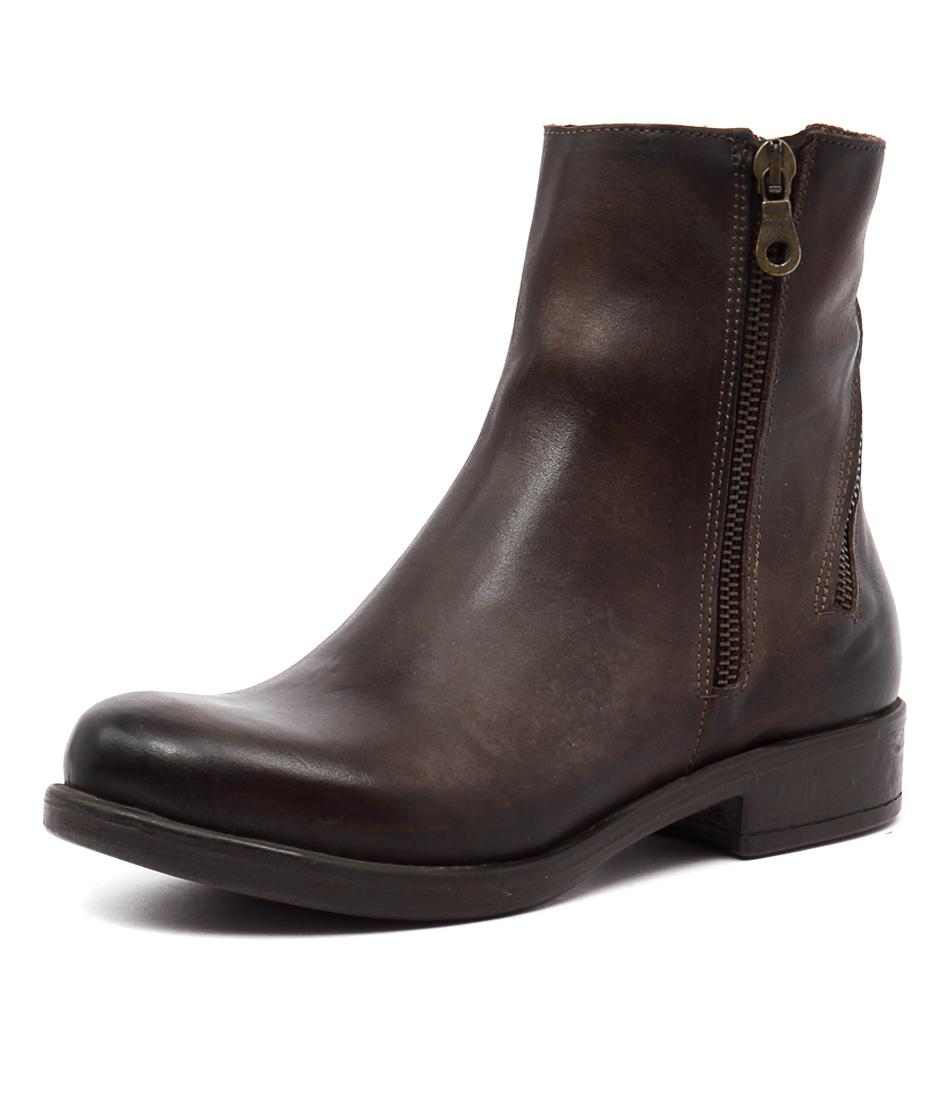 Beltrami T831 Terra-Cuoio Boots