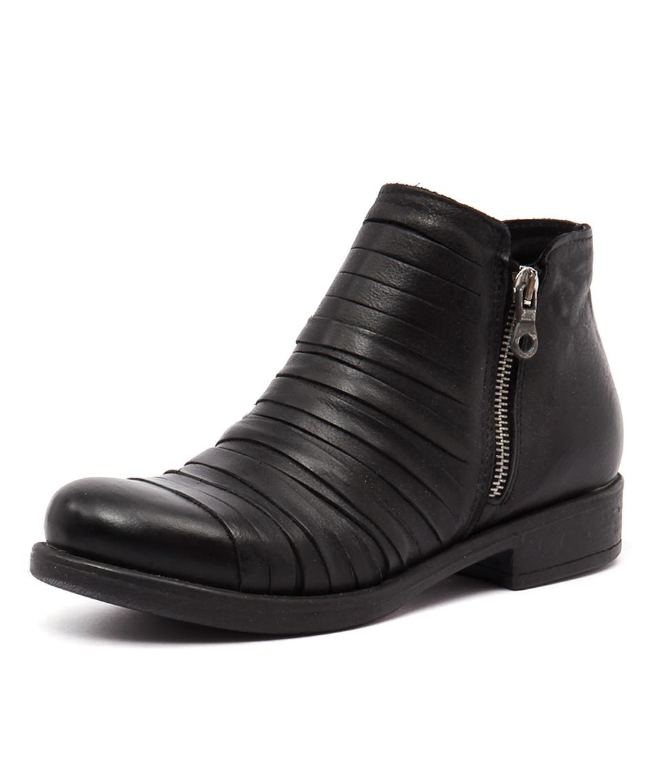 Beltrami T36 Nero Boots