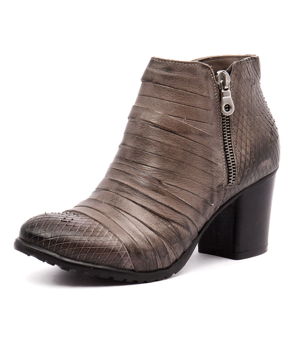 Beltrami L33 Elefant Anaconda Boots