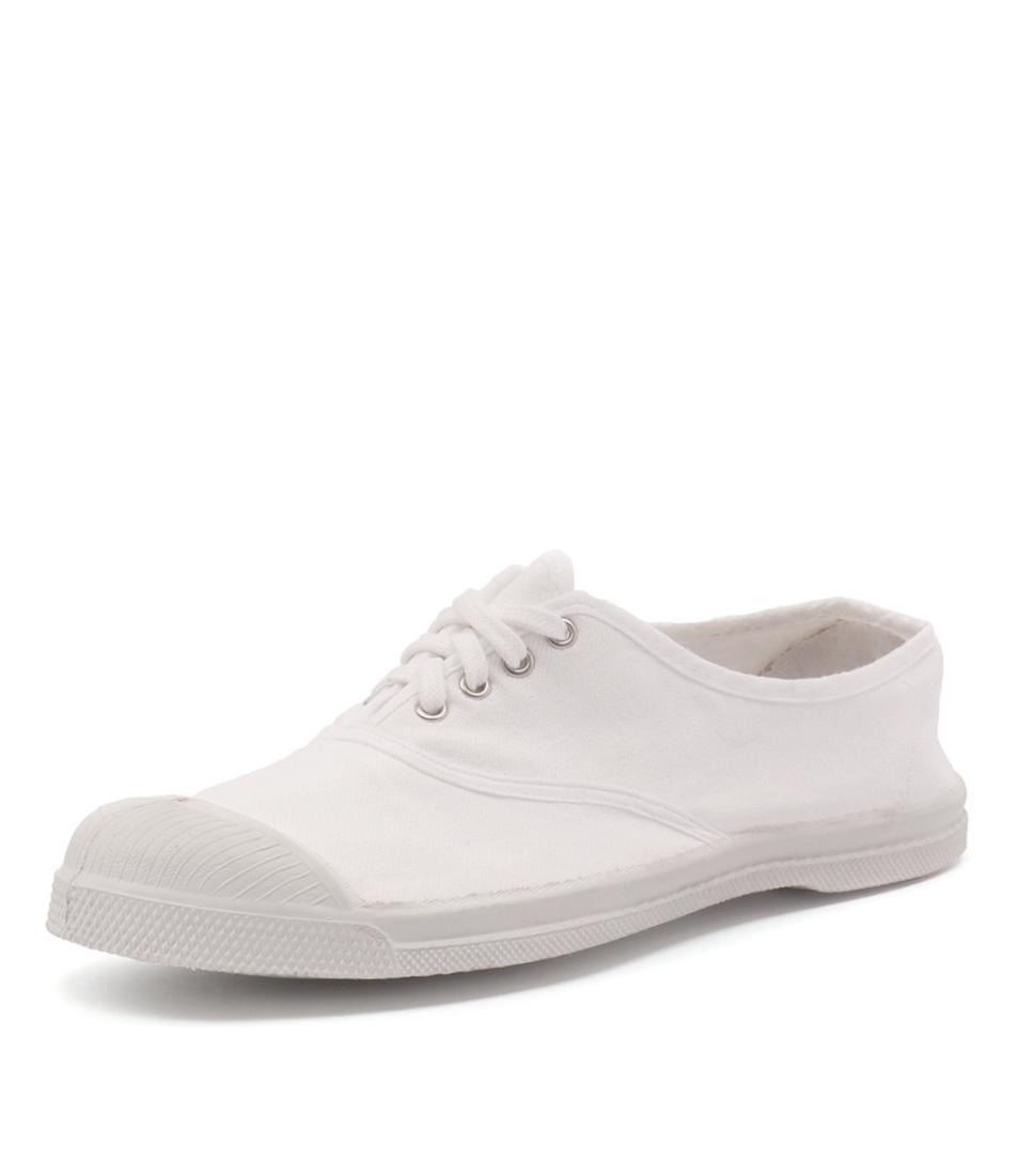 Bensimon Lacet White Sneakers