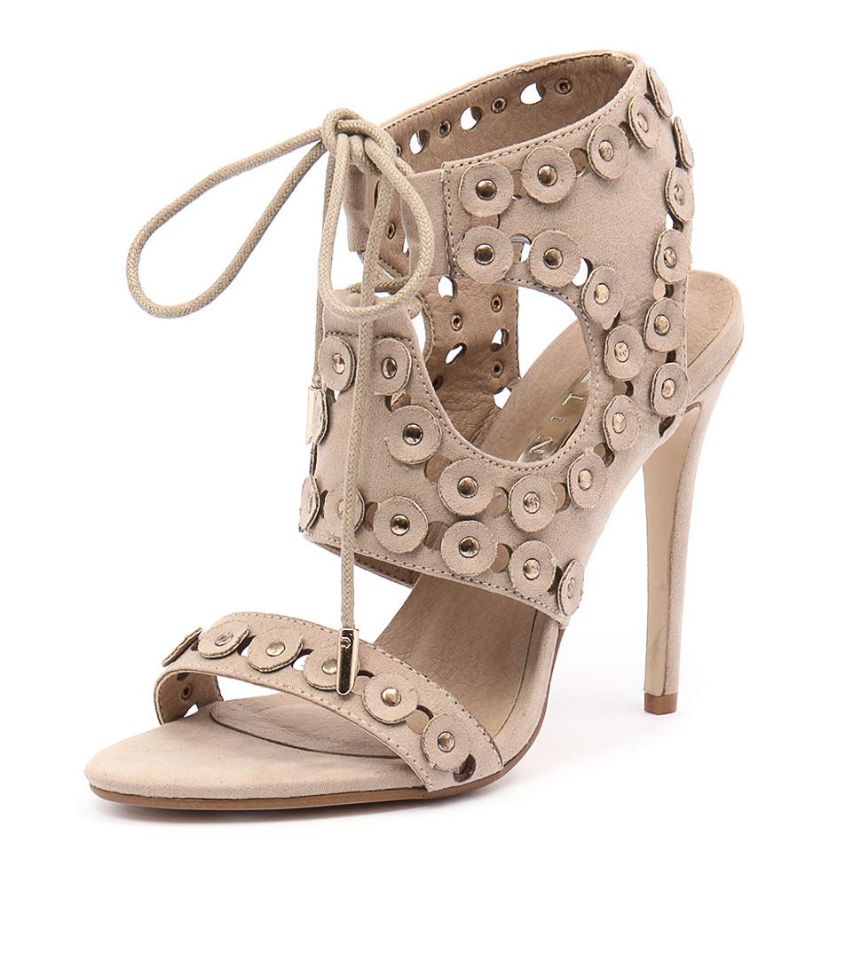Billini Dessa Nude Sandals