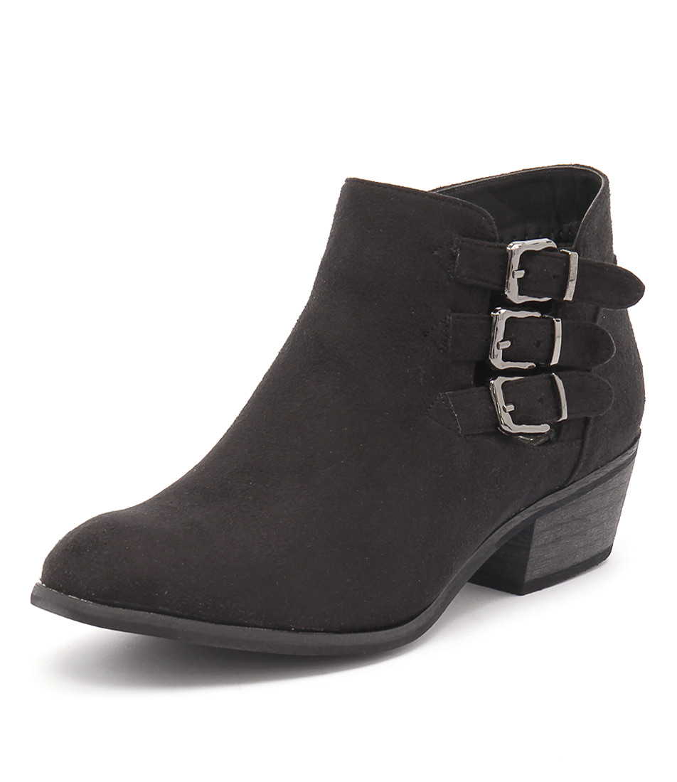 Billini Hamilton Black Boots online