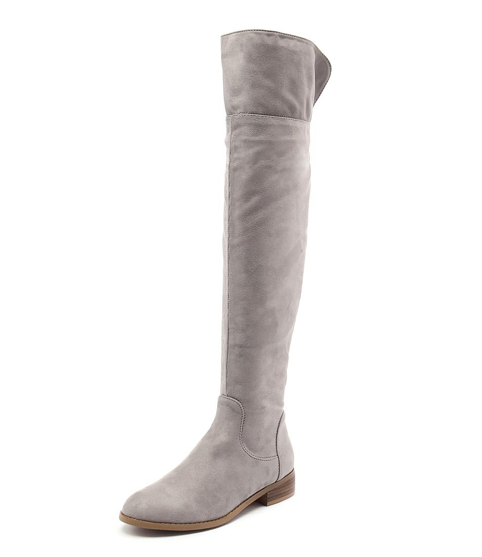 Billini Sera Slate Grey Boots