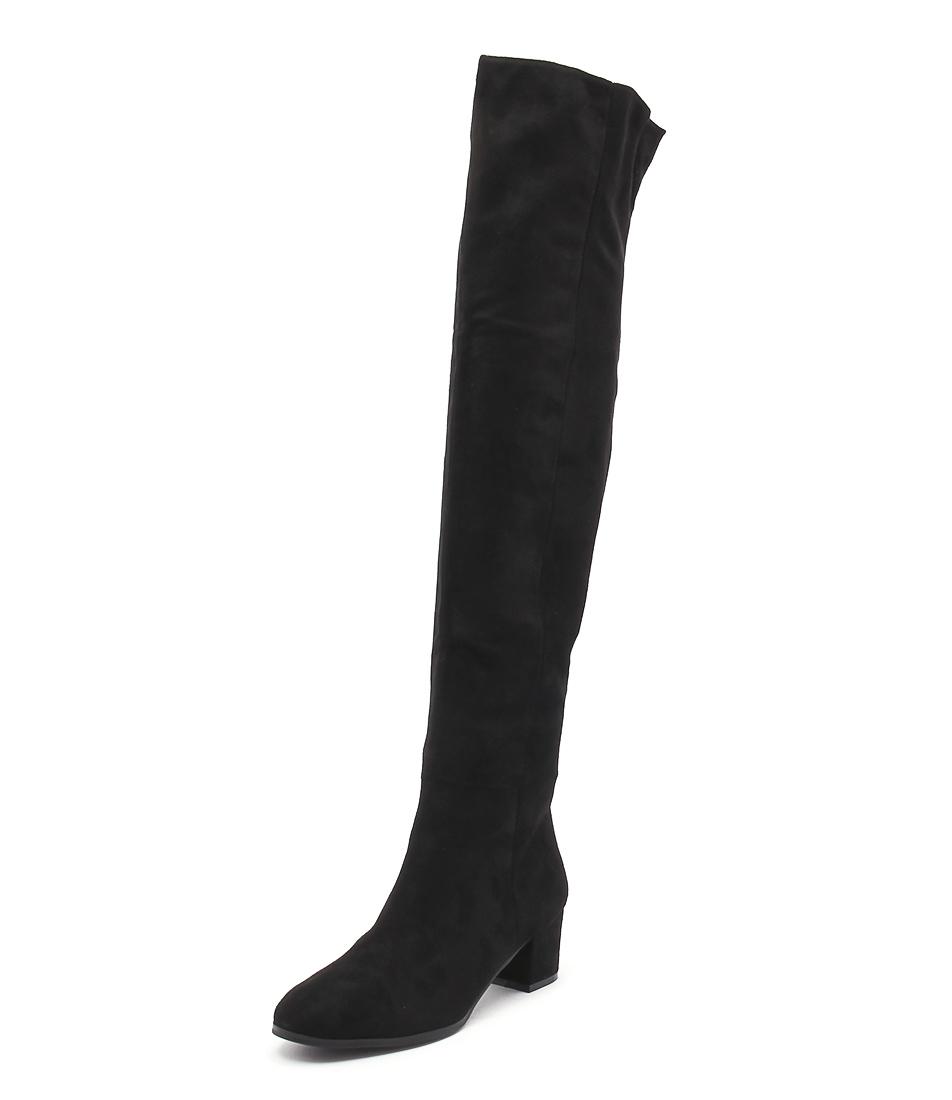 Billini Tivoli Black Boots