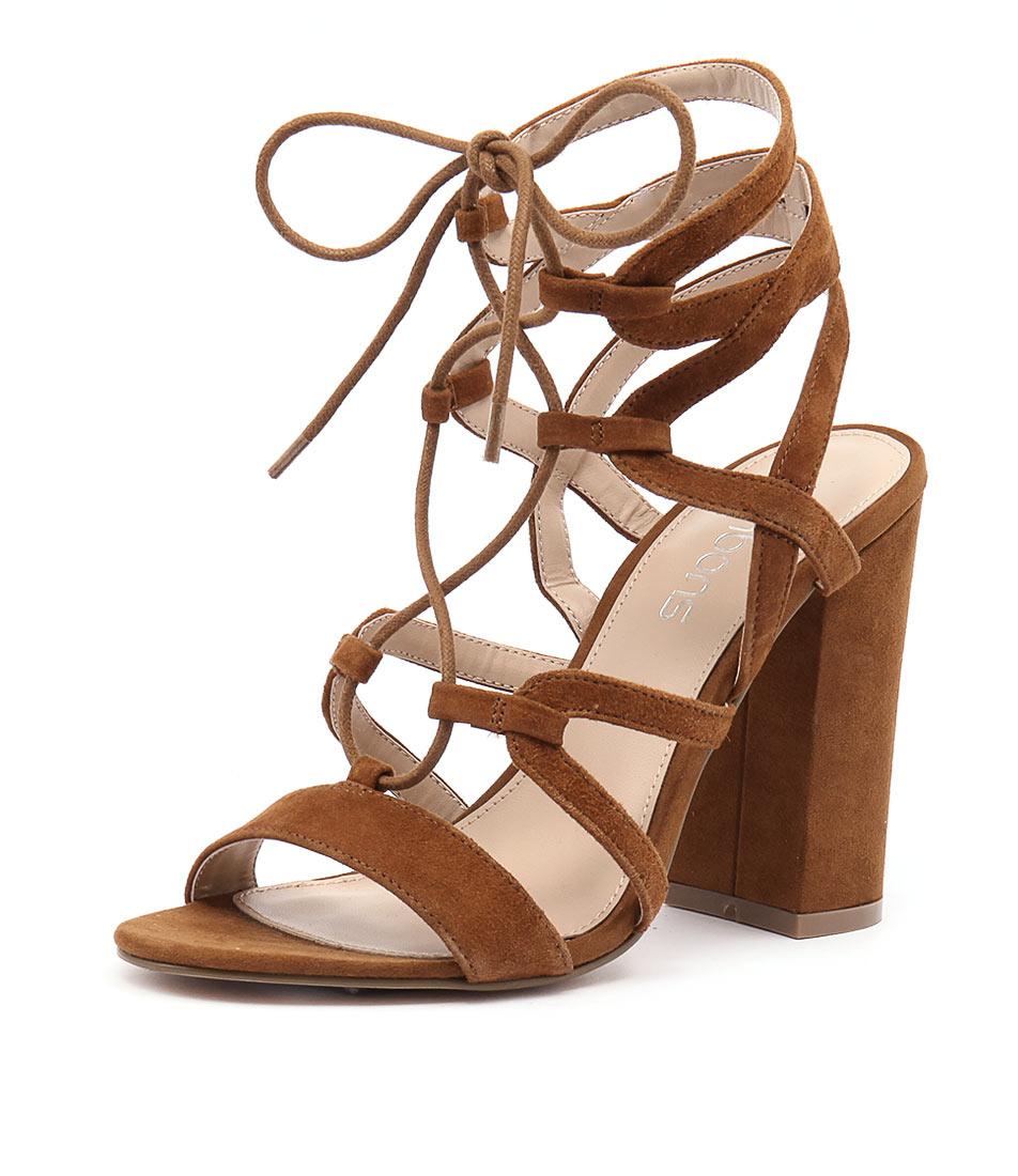 Bonbons Navajo Cognac Sandals