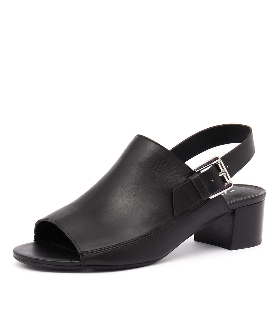 Bonbons Tanna Black Sandals online