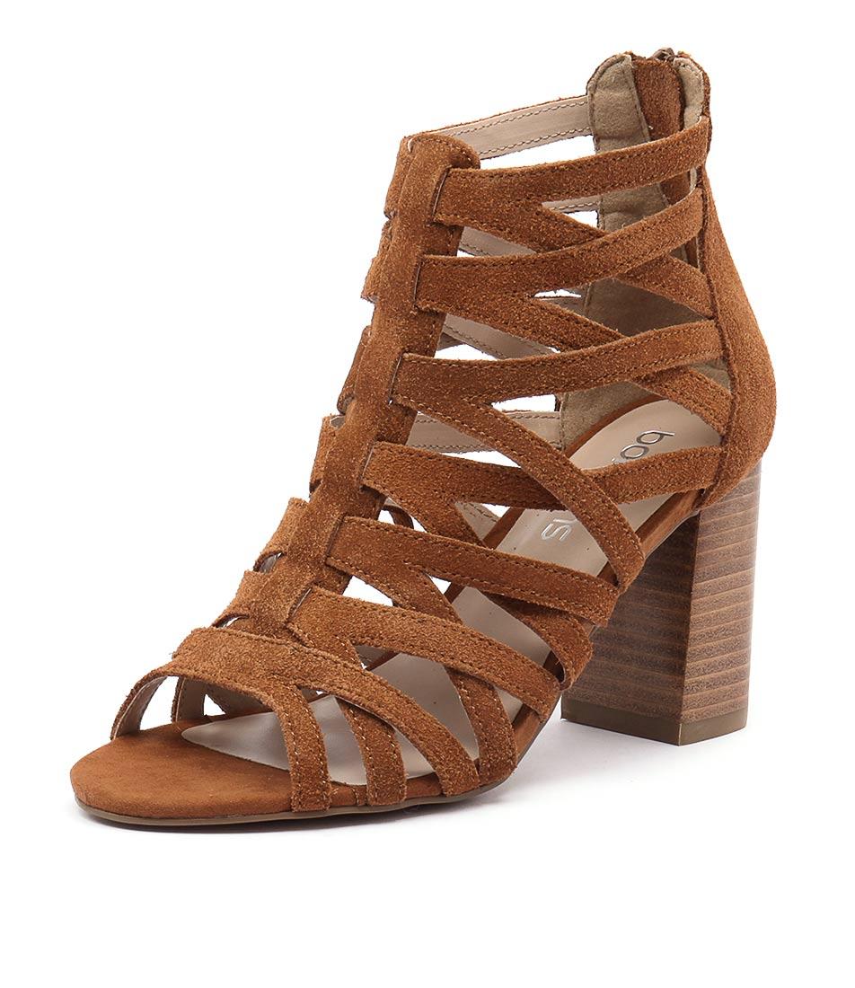 Bonbons Kendell Cognac Sandals