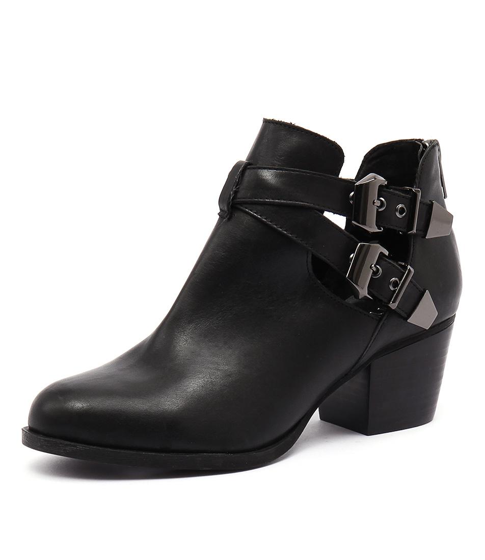 Bonbons Akira Black Boots