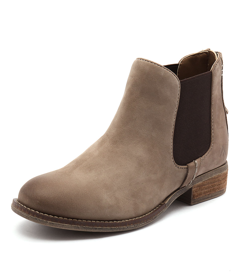 Colorado Dangerous Taupe Nappa Boots online