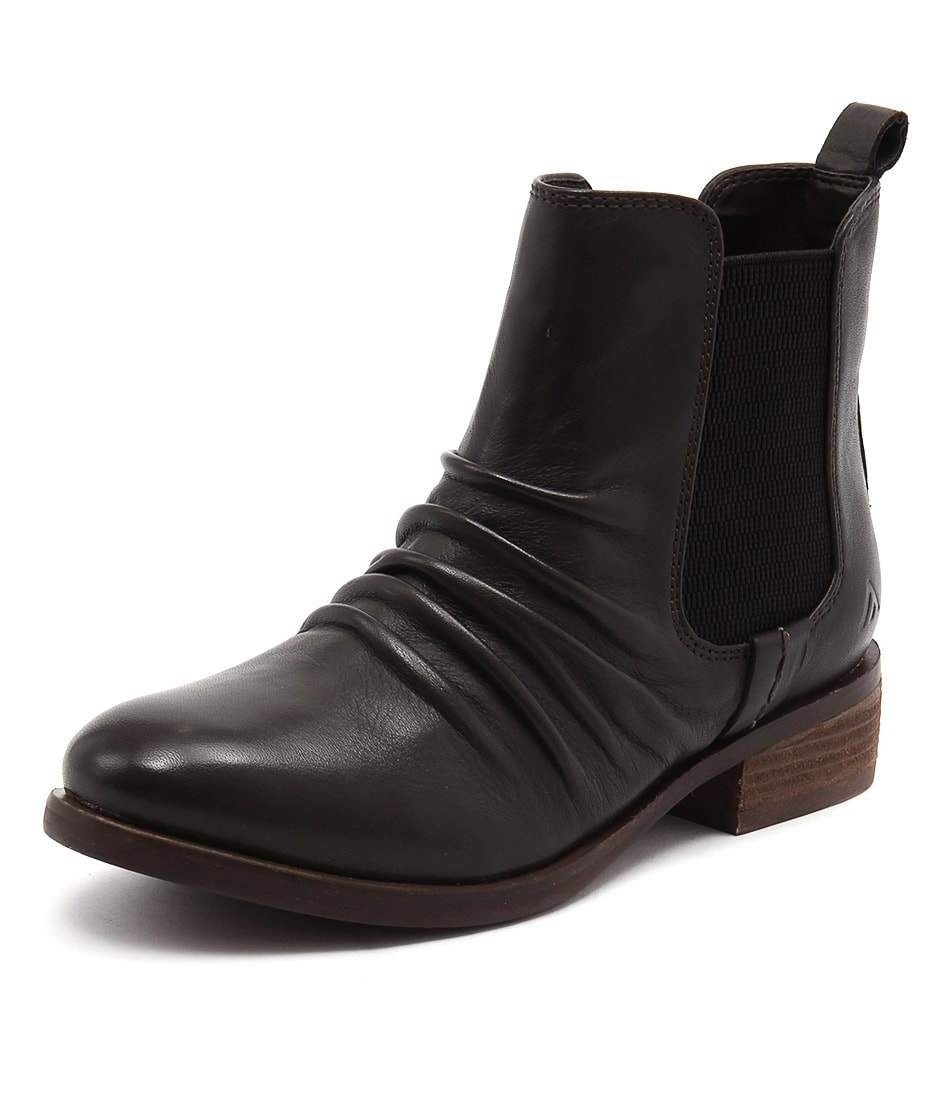 Colorado Elvin Brown Boots