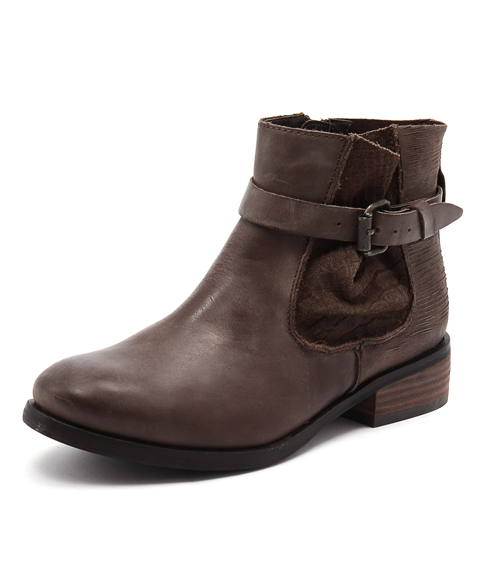 Colorado Escape Brown Boots