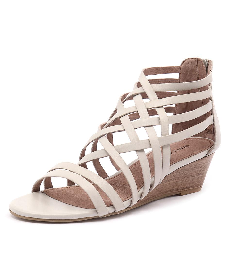 Diana Ferrari Jarva Stone Sandals