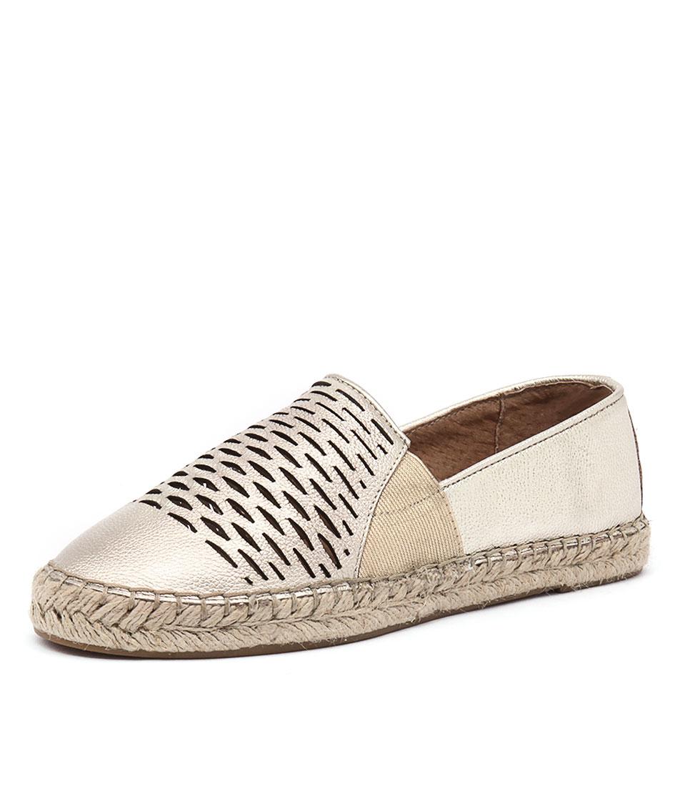 Diana Ferrari Poetic Platinum Shoes