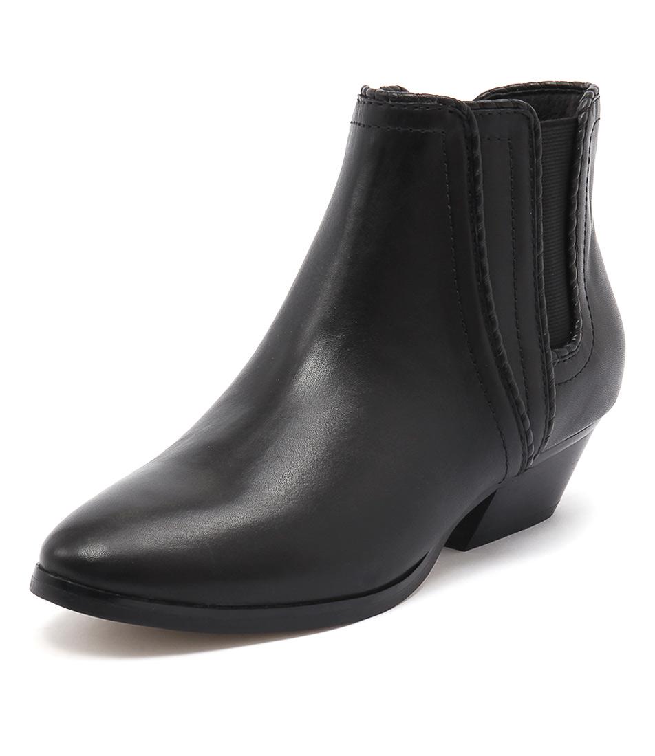Diana Ferrari Whistler Black Boots
