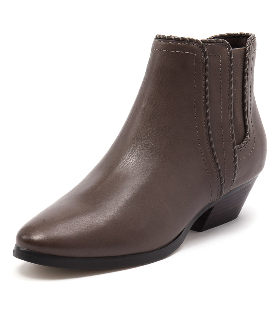 Diana Ferrari Whistler Taupe Boots