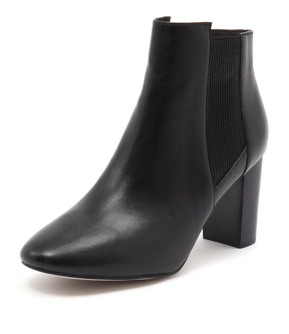 Diana Ferrari Enida Black Boots