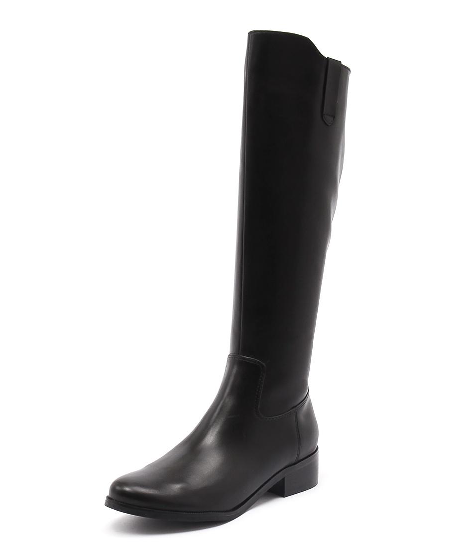 Diana Ferrari Anchor Black Boots online