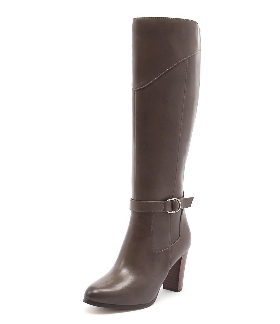 Diana Ferrari Folsom Taupe Boots