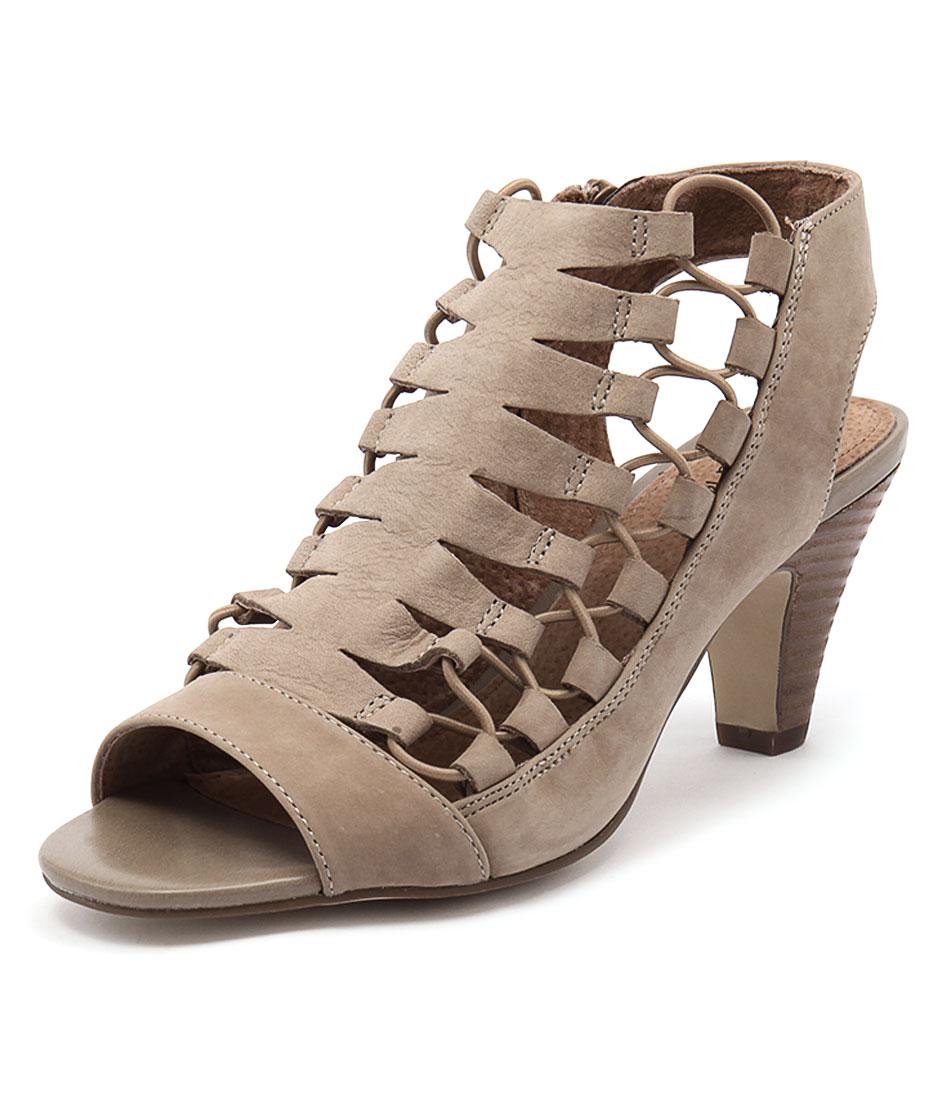 Diana Ferrari Rosee Taupe Sandals