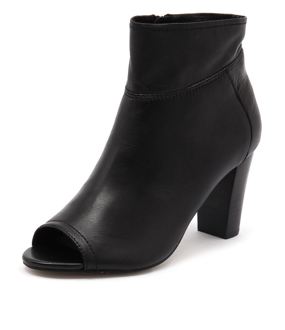 Diana Ferrari Nolita Black Boots