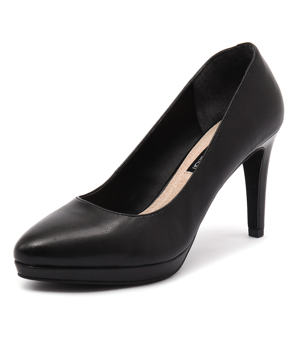 Diana Ferrari Gabriette Black Dress Pumps online