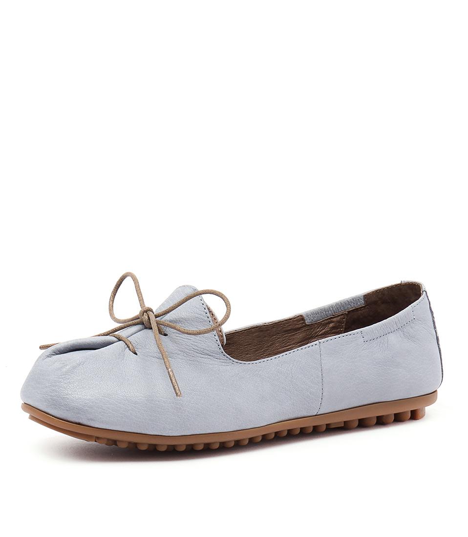 Django & Juliette Ballad Blue Shoes