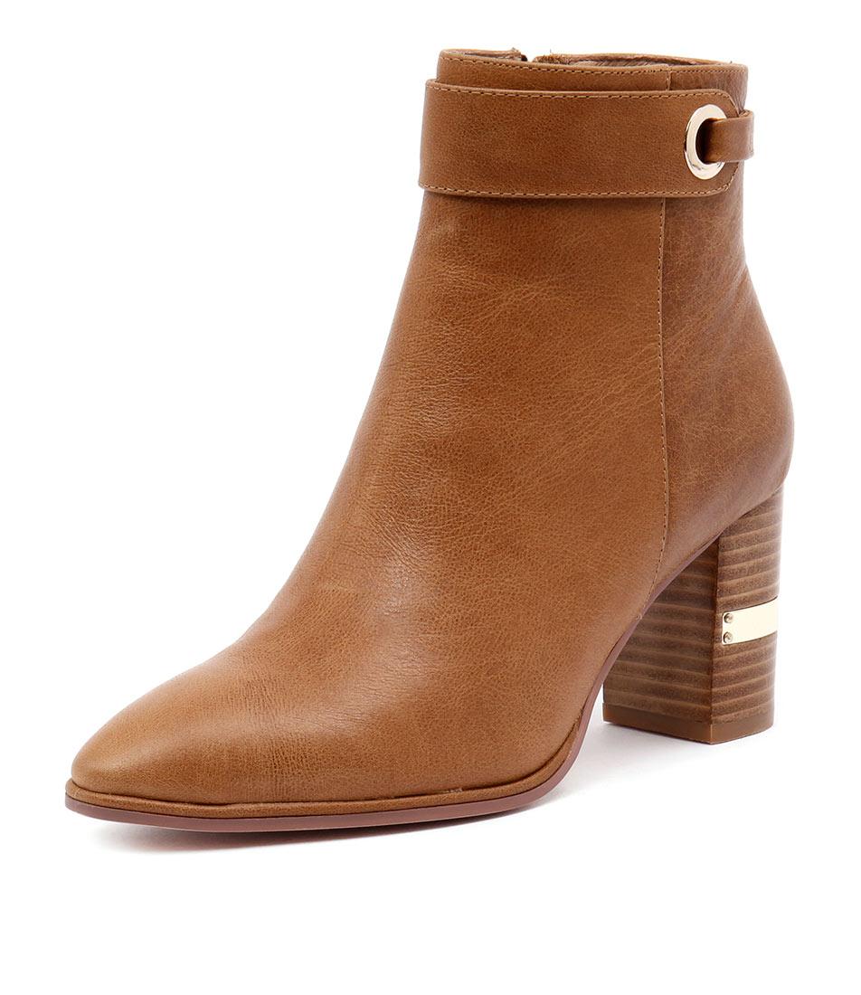 Django & Juliette Ambush Tan Boots online