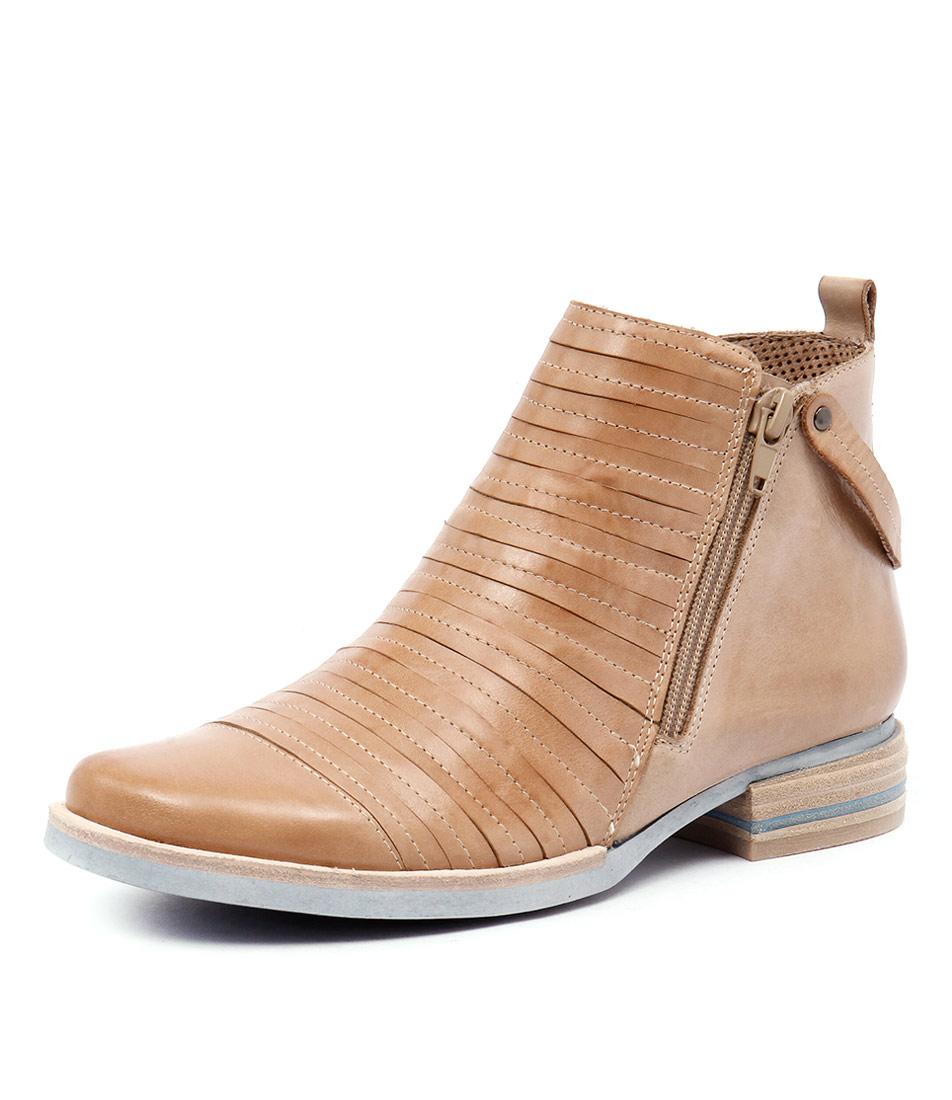 Django & Juliette Cissy Tan Multi Boots online