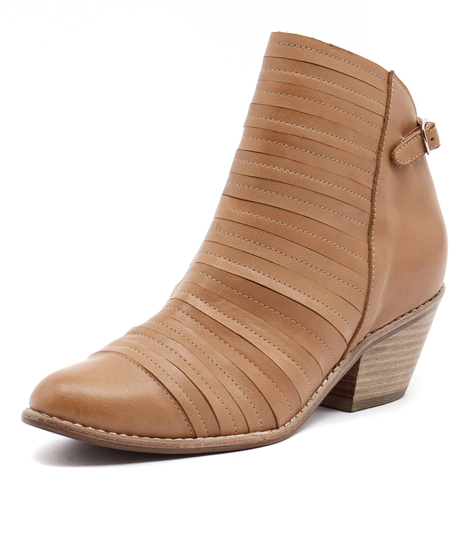 Django & Juliette Enough Tan Boots online