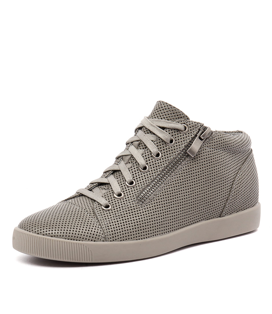 Django & Juliette Getgo Grey Pinpunch Sneakers online