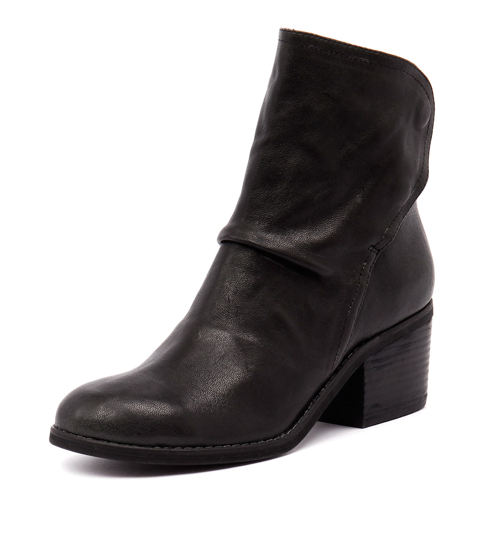 Django & Juliette Jimple Black Boots online