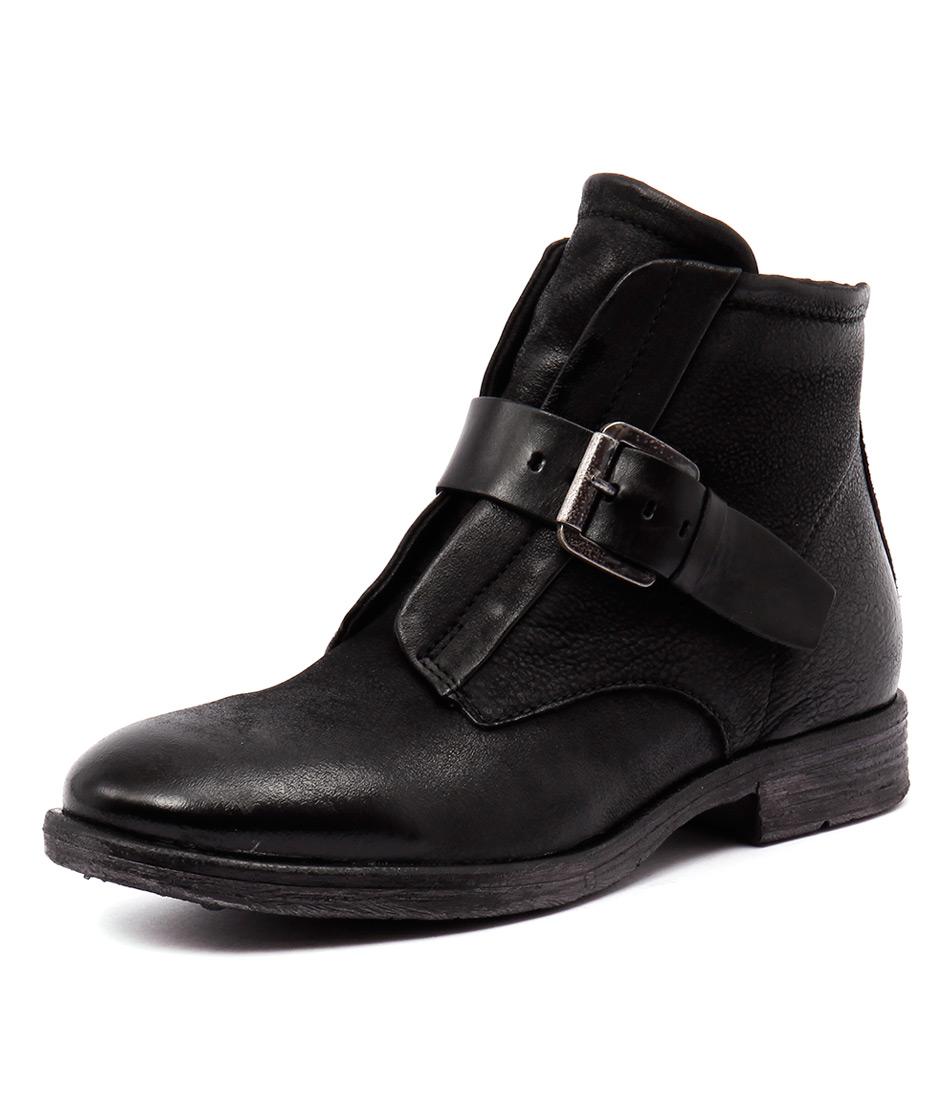 Django & Juliette Bounty Black Boots