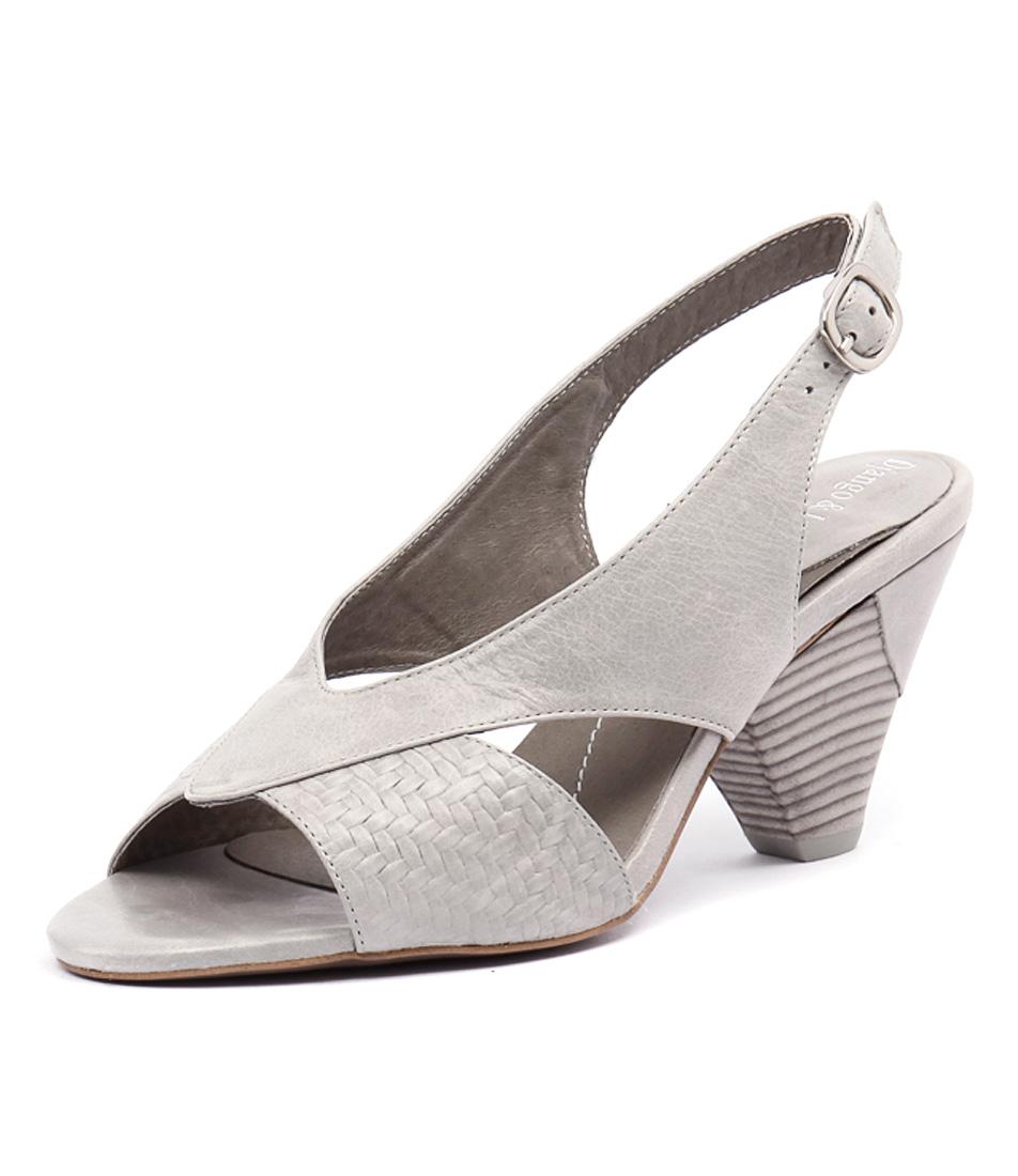 Django & Juliette Xcell Misty Weave-Misty Sandals online