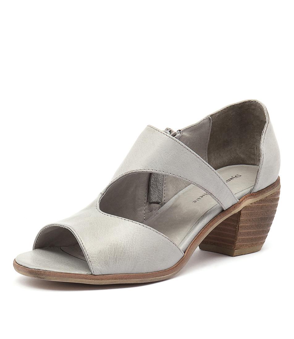 Django & Juliette Goup Misty Leather Shoes