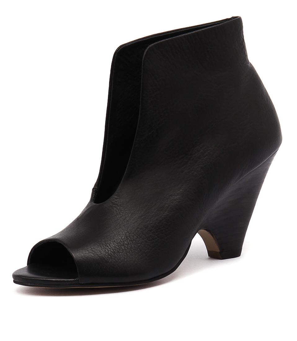 Django & Juliette Bess Black Boots online