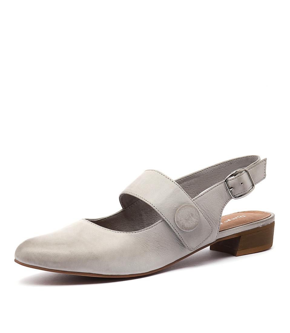 Django & Juliette Earful Misty Shoes