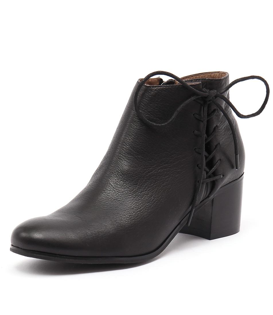 Django & Juliette Keltic Black Boots online