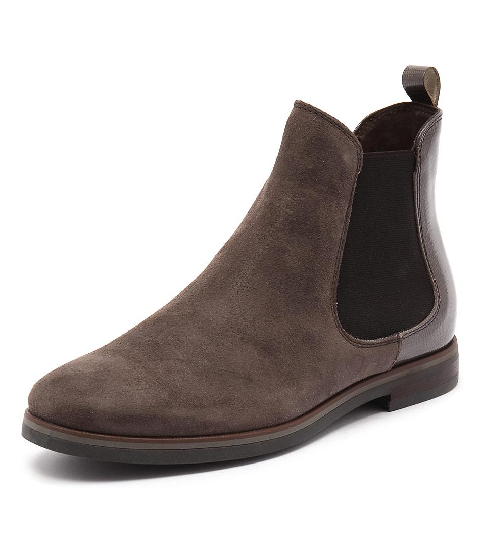 Django & Juliette 54A 005 Taupe Boots online