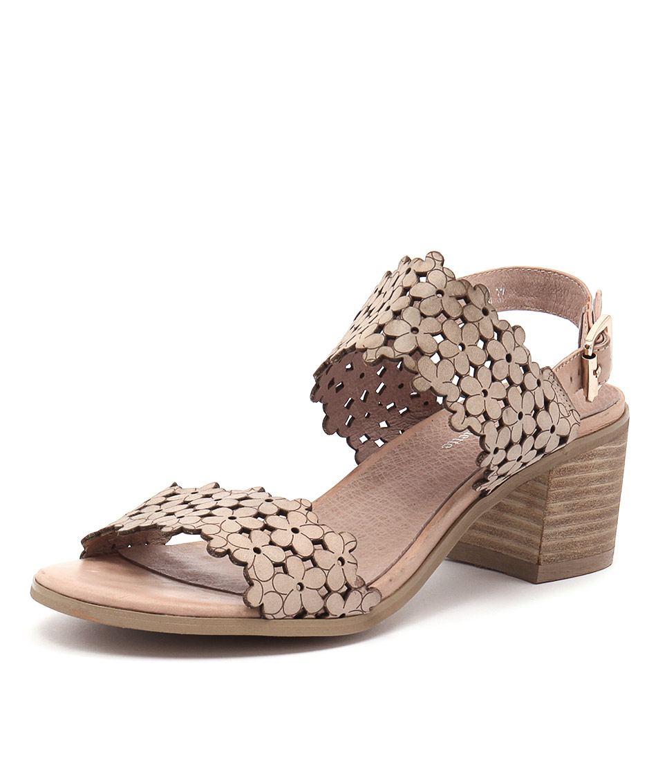 Django & Juliette Dols Cafe Sandals