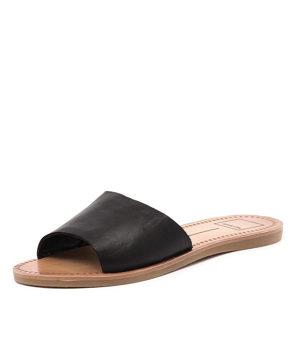 Dolce Vita Javier Black Sandals online