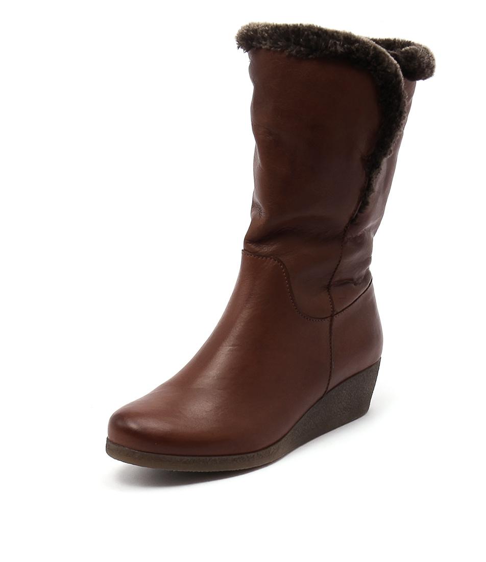 Effegie Ensinia Brandy Boots